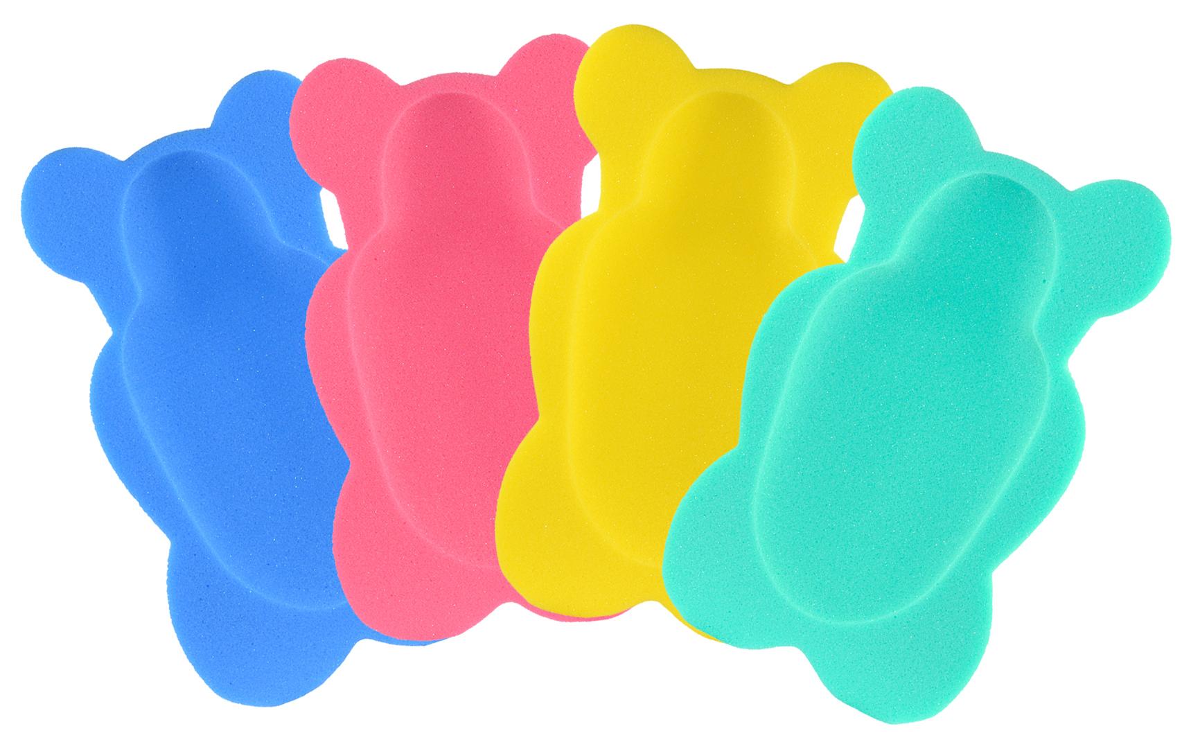 baby bath sponge support comfort soft safe foam brand new toddler maxi plain. Black Bedroom Furniture Sets. Home Design Ideas